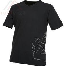 JOB Zimmerer T-Shirt, schwarz