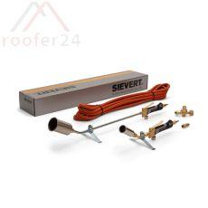 Sievert Aufschweißbrenner-Set PRO88INOX