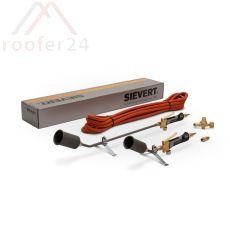 Sievert Aufschweißbrenner-Set PRO88TITA