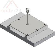 ABS Lock X LX-T-AL, V2A